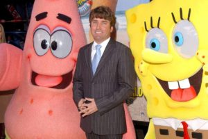 Creator Of 'SpongeBob Squarepants' Stephen Hillenburg Dies at 57